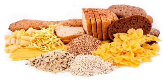 Información sobre Proteínas, Hidratos de Carbono y Lípidos