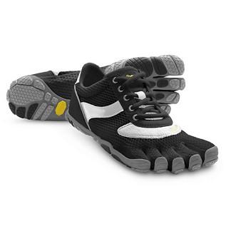 Correr descalzo Barefoot