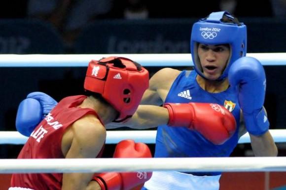 Boxeo - Reglamento y Normativas