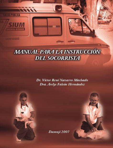 Manual de Instrucción del Socorrista