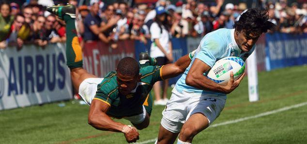 Rugby - Reglamento y Normativas