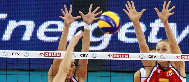 Voleibol - Reglamento y Normativas