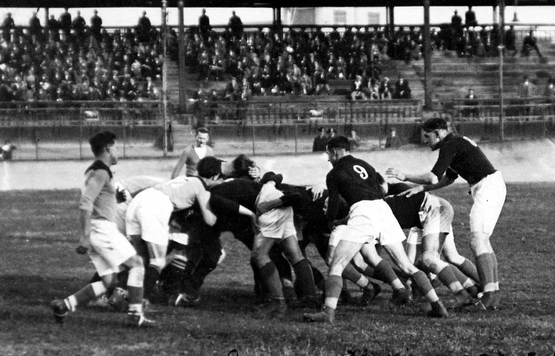 Origen del Deporte Moderno