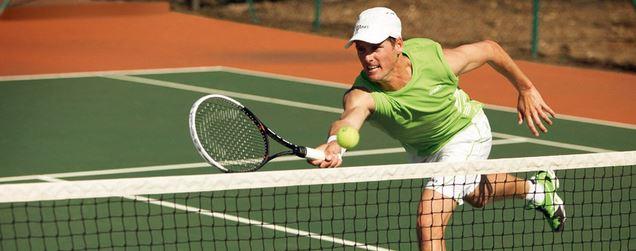Tenis - Reglamento y Normativas