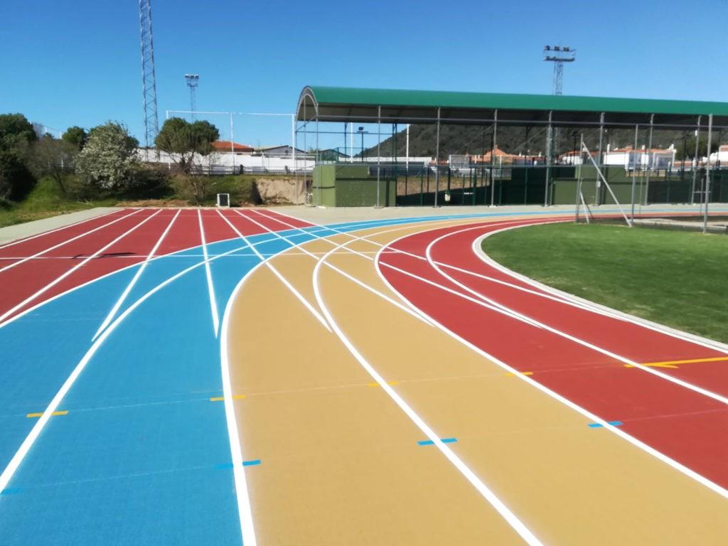 Historia del Atletismo en España