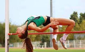 Las Pruebas del Atletismo