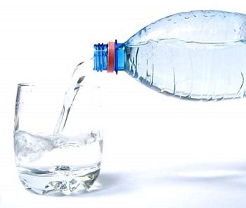 ¿Cuándo Beber Agua?