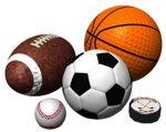 Modificación de los Deportes de Equipo