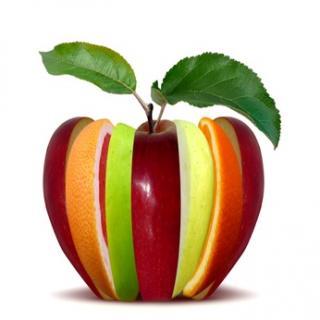 Ocho estrategias para cambiar malos hábitos y comer saludable