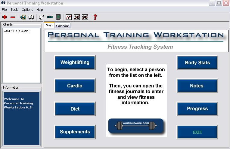 Programa Personal Training