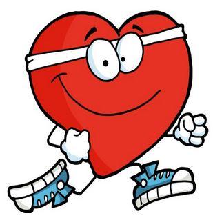 Deporte sano corazón
