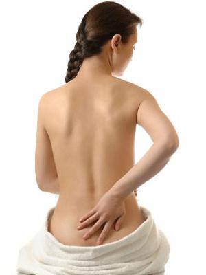 Cómo prevenir los dolores de espalda