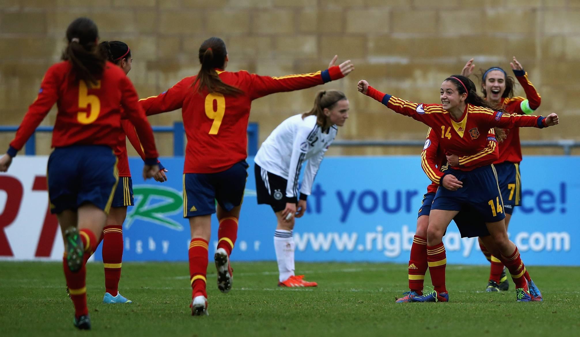 España y Deporte