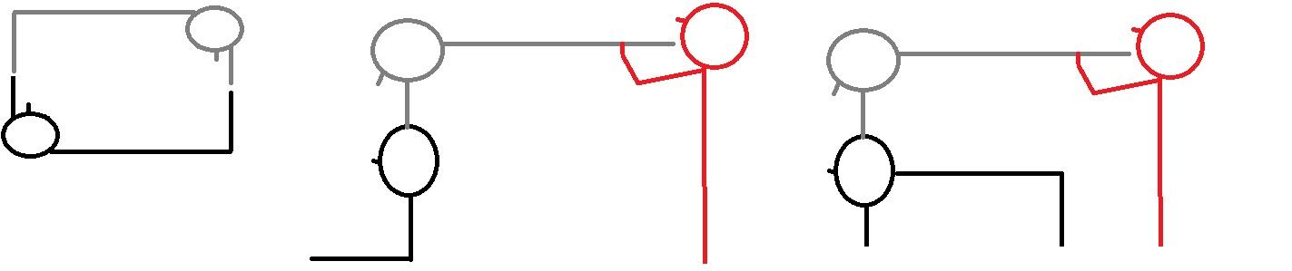 Acrogym Equilibrios 1 Base con Ayudas