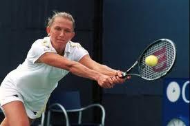 Tenis Golpe Volea