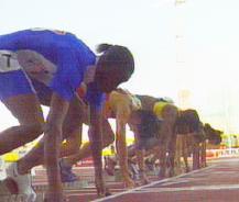 Atletismo Salida Tacos Listos