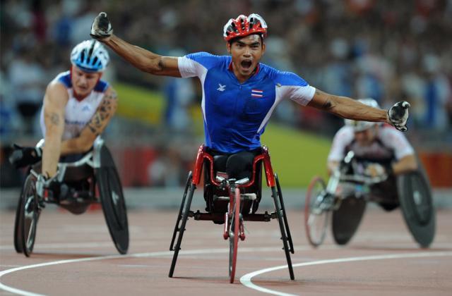 Beneficios Actividad Física Discapacitados