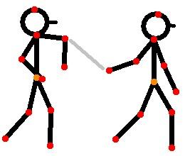 Expresión Corporal La Cuerda Mágica