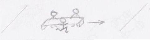 El Barco roto de los Vikingos