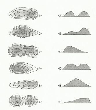 Interpretación Mapas