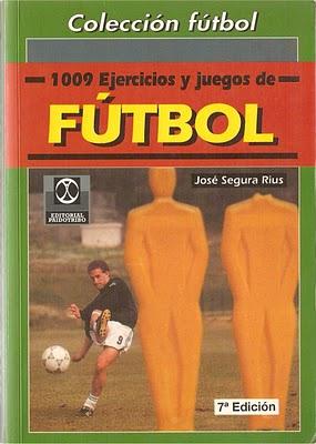 1009 Ejercicios y Juegos de Fútbol
