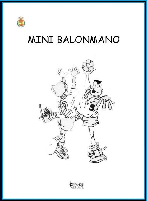 El Mini Balonmano
