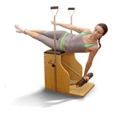 Pilates suelo y máquinas