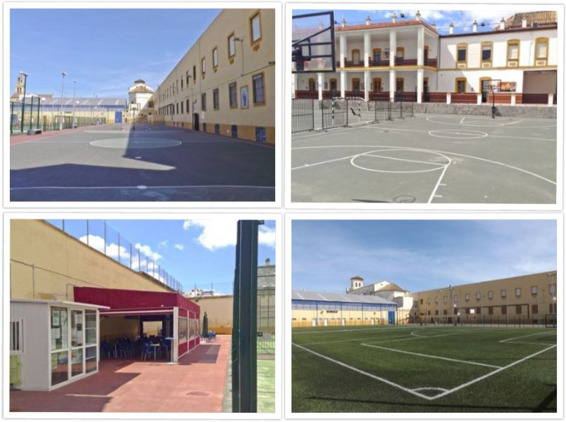 Centros TAFAD