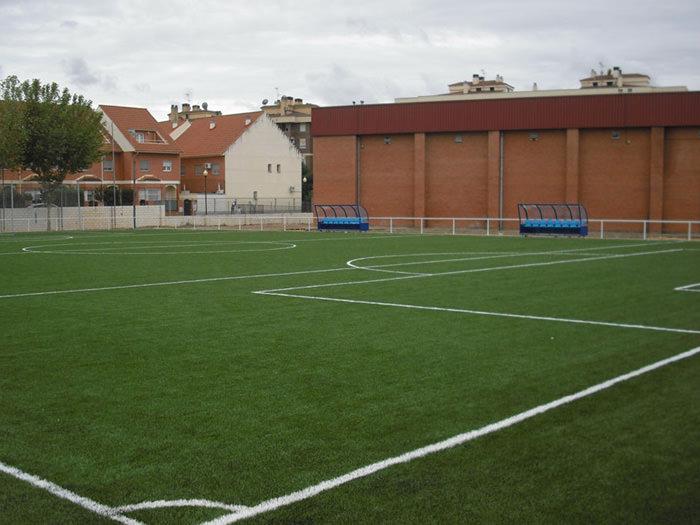 TAFAD FORMDEPOR (Badajoz) - Centros Recomendados - Información sobre ...