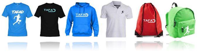 Comprar TAFAD